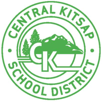 Central Kitsap School District Administration Center | 9210 Silverdale Way NW, Silverdale, WA, 98383 | +1 (360) 662-1610
