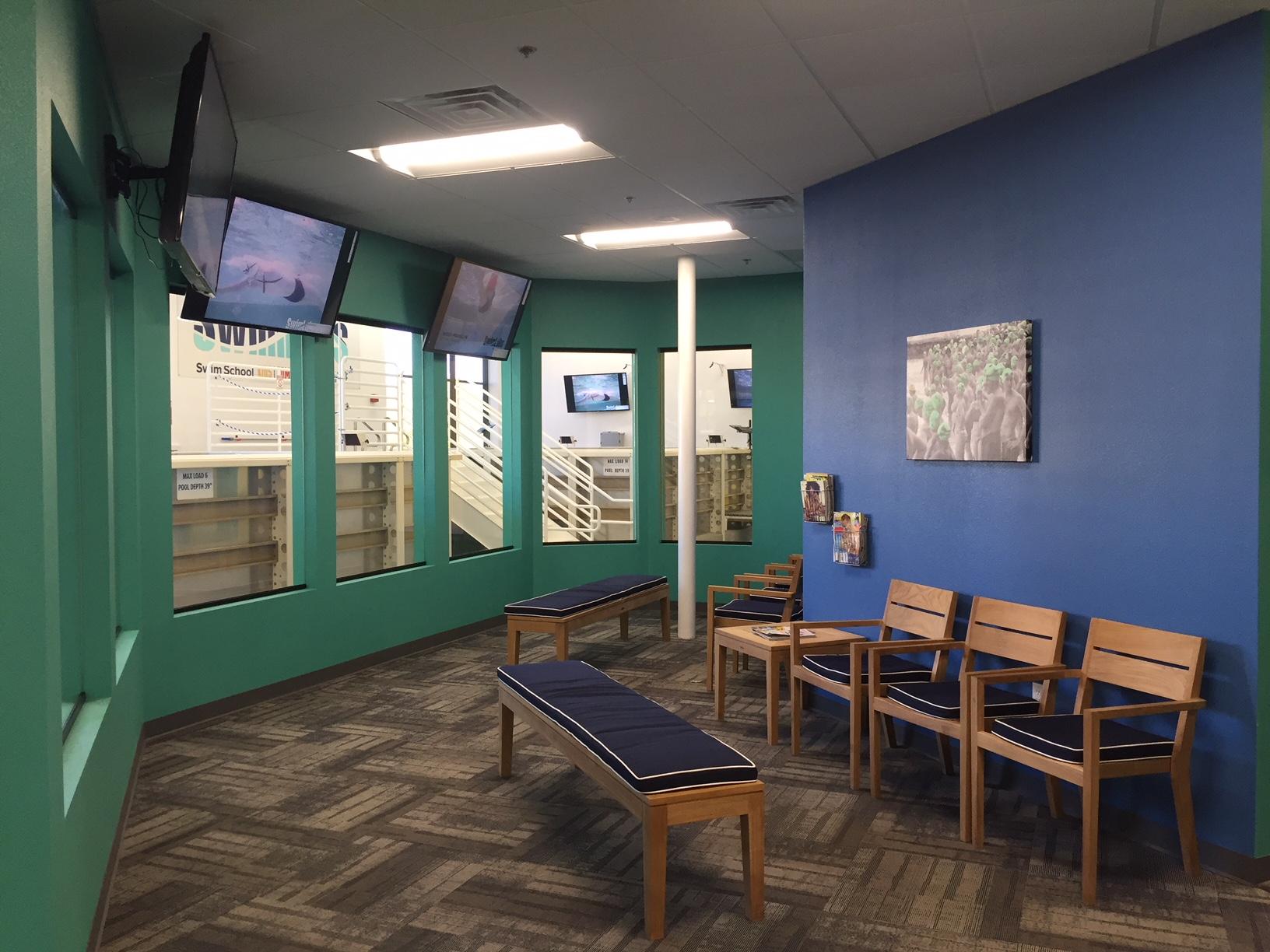 SwimLabs Swim School - El Dorado Hills | 5009 Windplay Dr Ste 3, El Dorado Hills, CA, 95762 | +1 (916) 900-6550