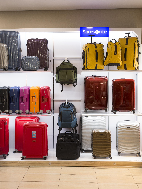 El Equipo de Viaje - Tienda de maletas de viaje y mochilas - Luggage and Bags Shop | Ribera 20 (Casco Viejo), 48005 Bilbao (Vizcaya) | +34 944 166 715