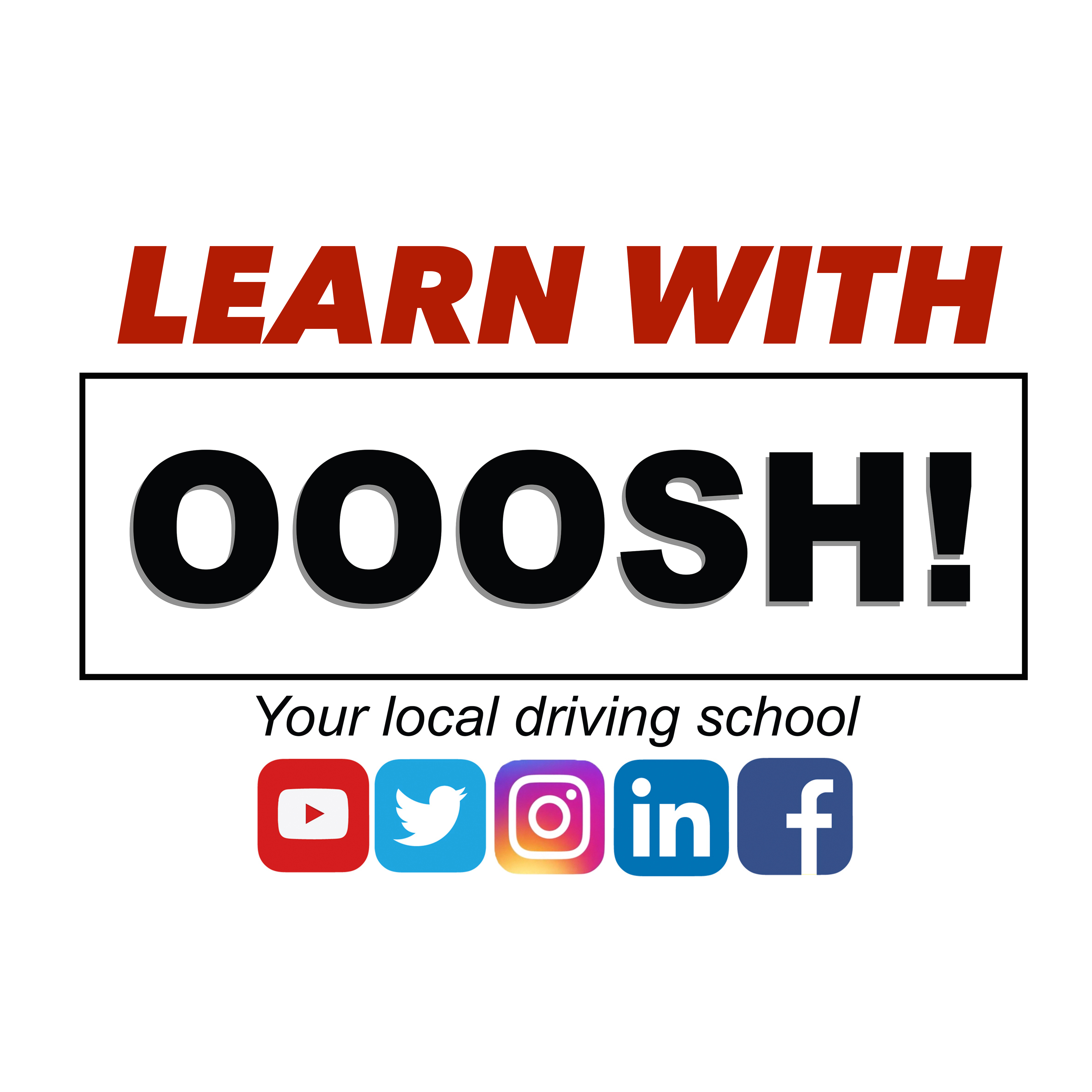 OOOSH! Driving Instructor | Imre | Driving School | Ormskirk L39 4UR | +44 7783 451917