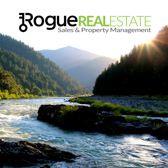 Rogue Real Estate Sales & Property Management   534 E Main St, Medford, OR, 97504   +1 (541) 500-0800