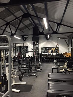 Ian Glass Fitness - Hartlepool's No1 Personal Training Gym | Andrew Street, Hartlepool TS24 7LB | +44 1429 865785