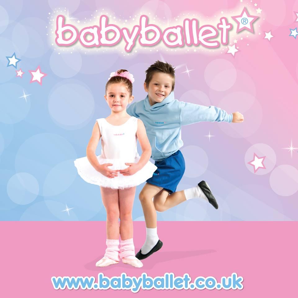 Babyballet Chester, Wrexham, Mold And Buckley | Caldy Valley Church Hall, Caldy Valley Road, Chester CH3 5PR | +44 7902 805926