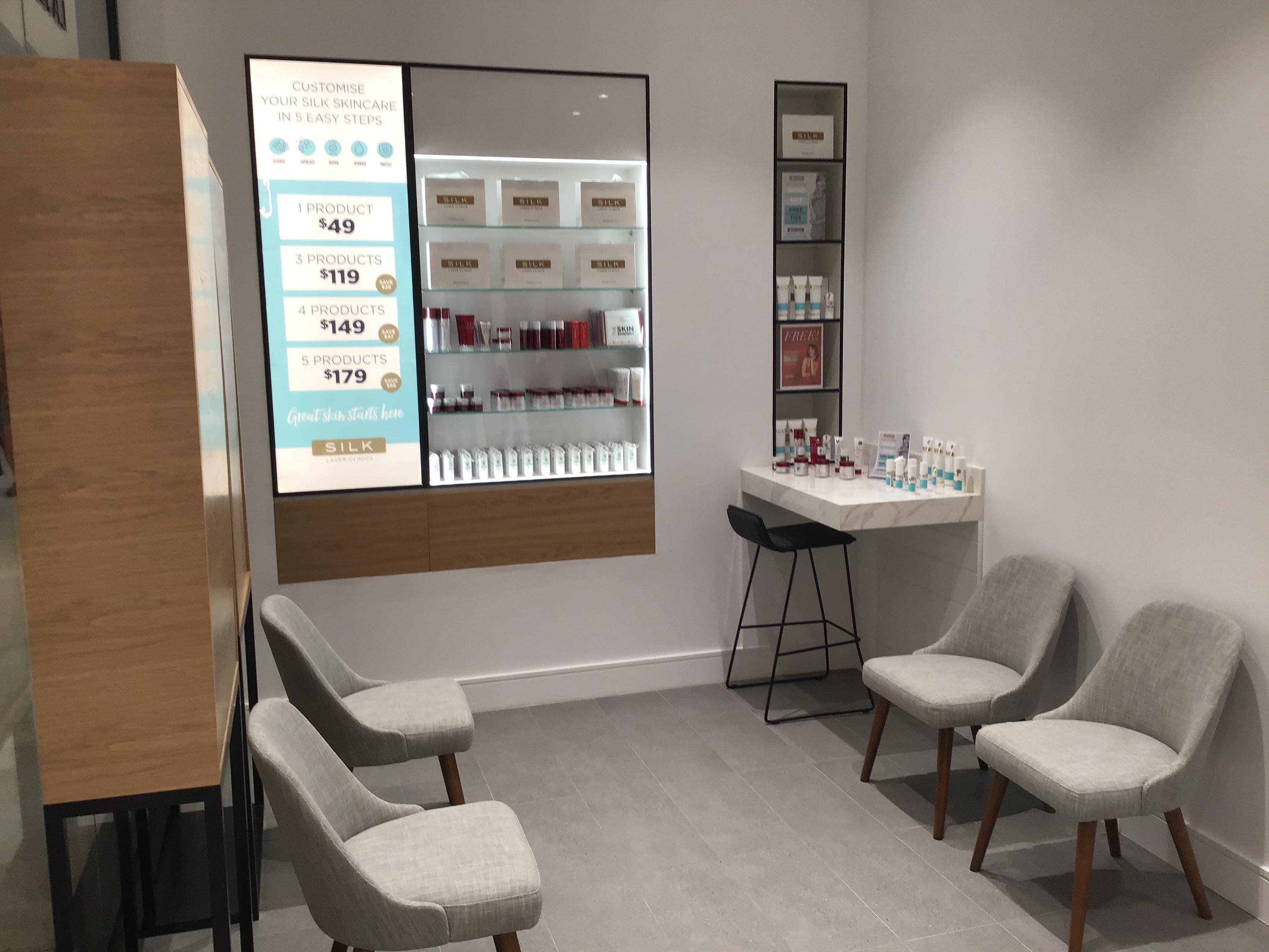 SILK Laser Clinics Maroochydore | Shop L01-660 Sunshine Plaza 154-164 Horton Parade, Maroochydore, Queensland 4558 | +61 7 5412 7917