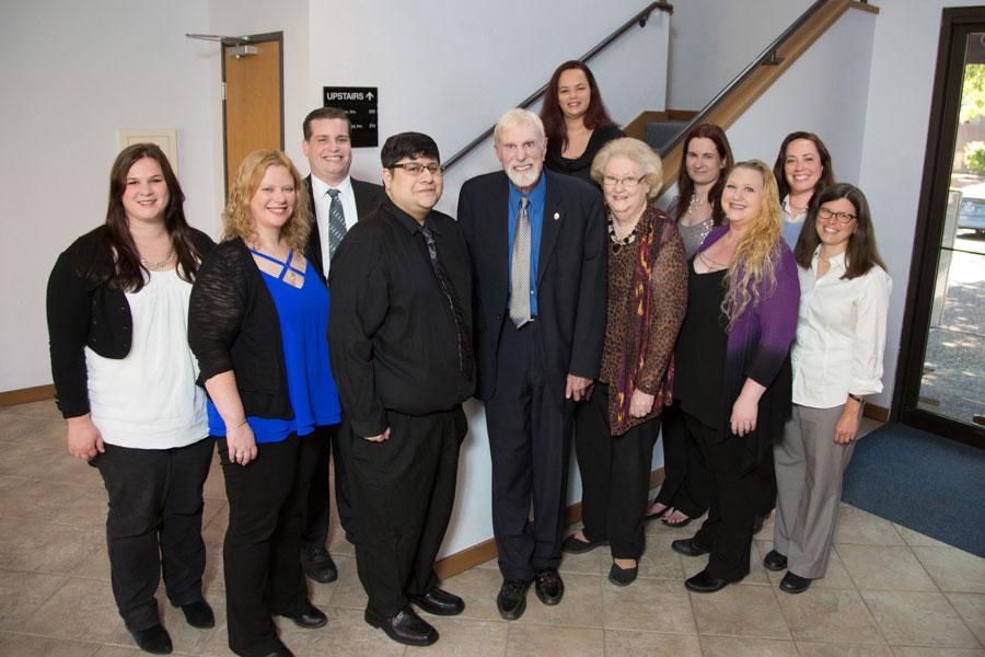 DuBoff Law Group: Business Attorneys   6665 SW Hampton St Ste 200, Portland, OR, 97223   +1 (503) 968-8111