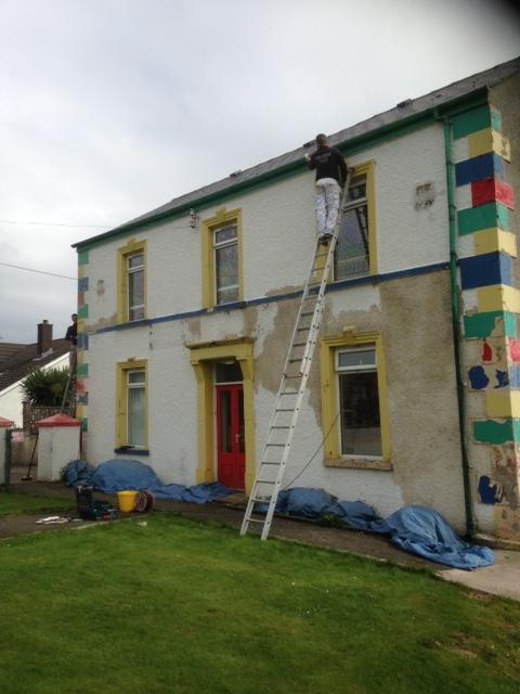 Mark Simpson Brush Strokes Painter & Decorator | Newtownards BT23 4GA | +44 7731 522741