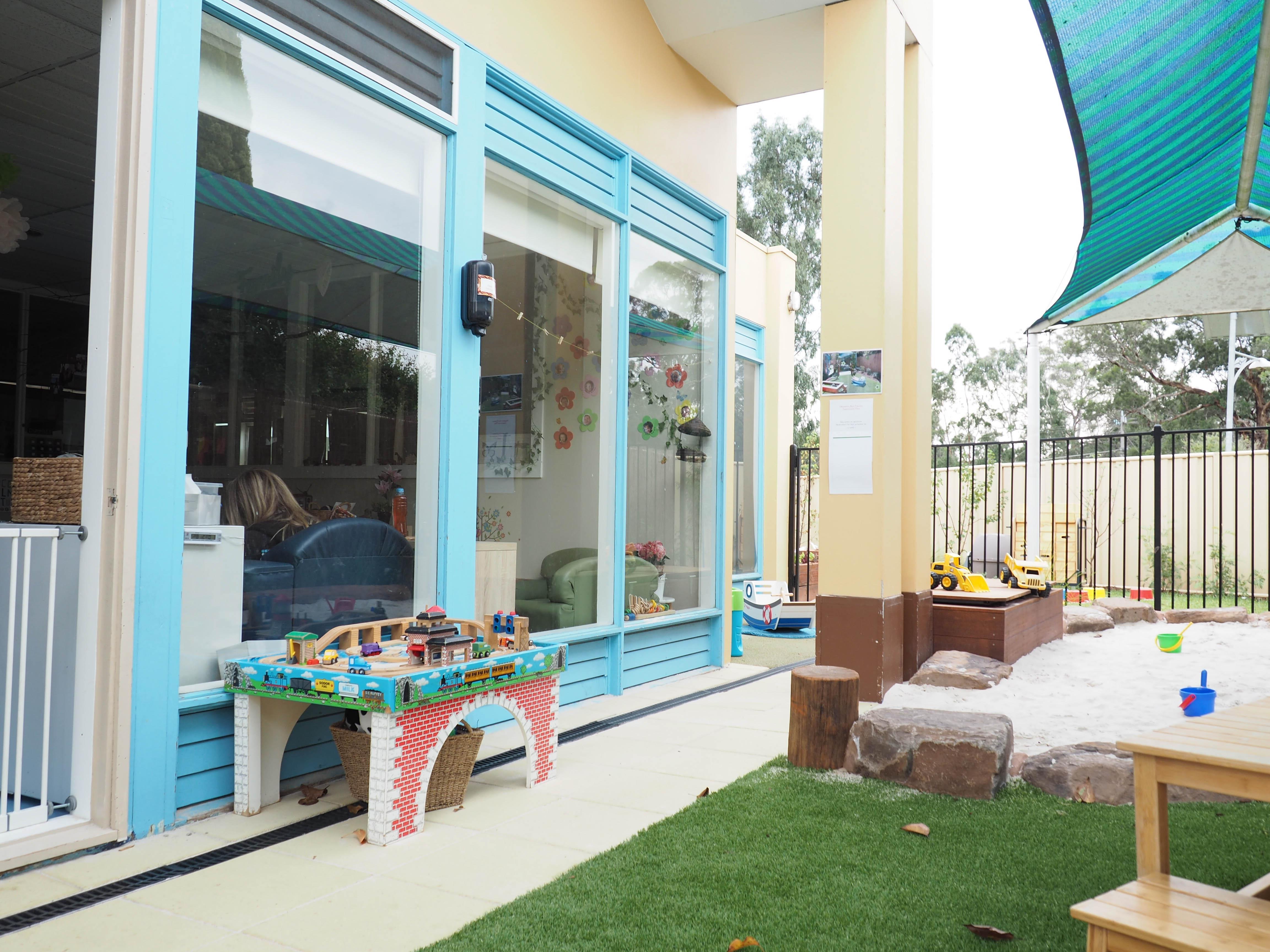 Imagine Childcare And Kindergarten Templestowe   1 Niland Rise, TEMPLESTOWE, Victoria 3106   +61 3 9846 3425