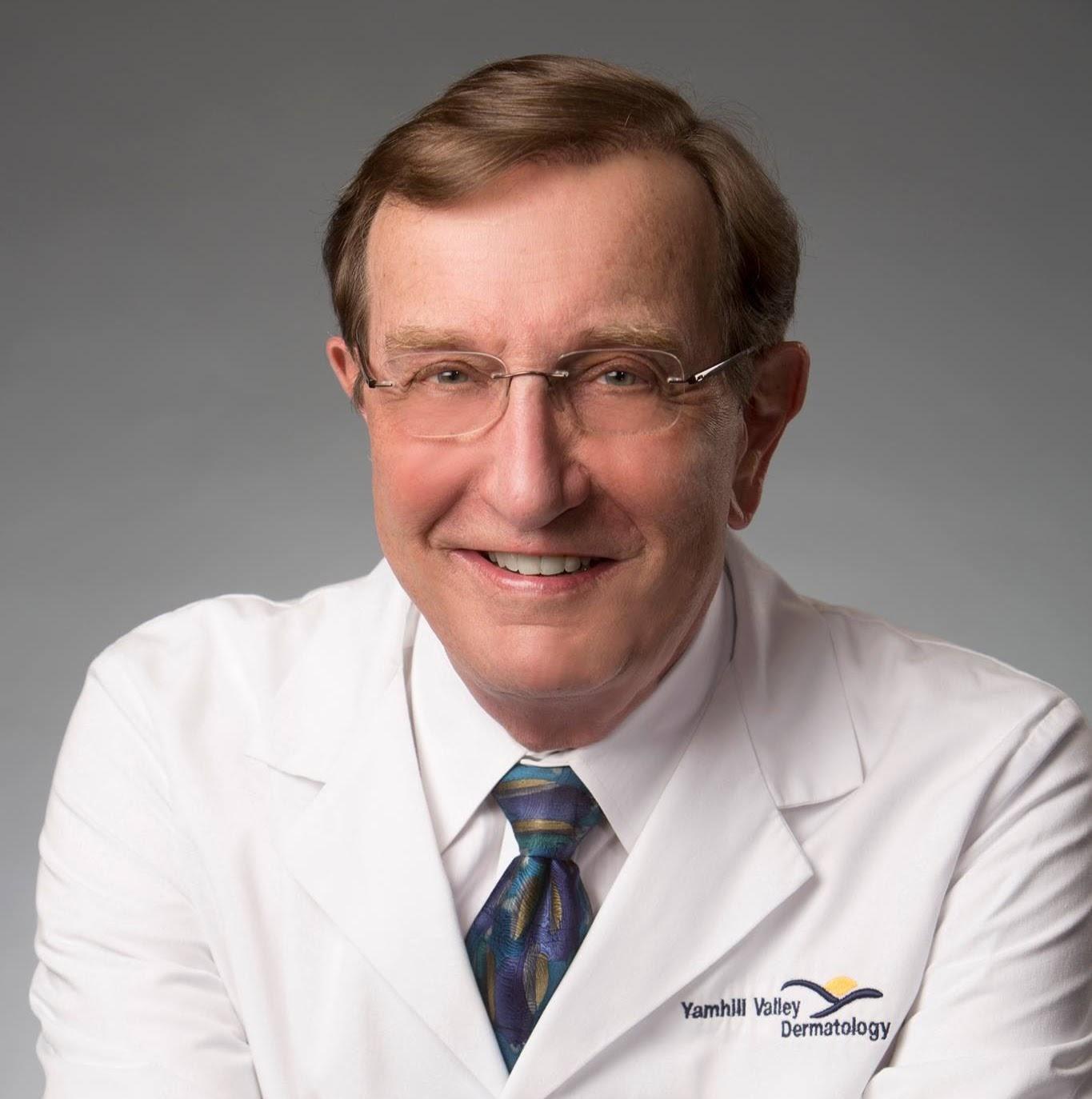 Yamhill Valley Dermatology & Laser Center - Richard I. Ecker M.D. | 706 NE Evans St, McMinnville, OR, 97128 | +1 (503) 472-1405