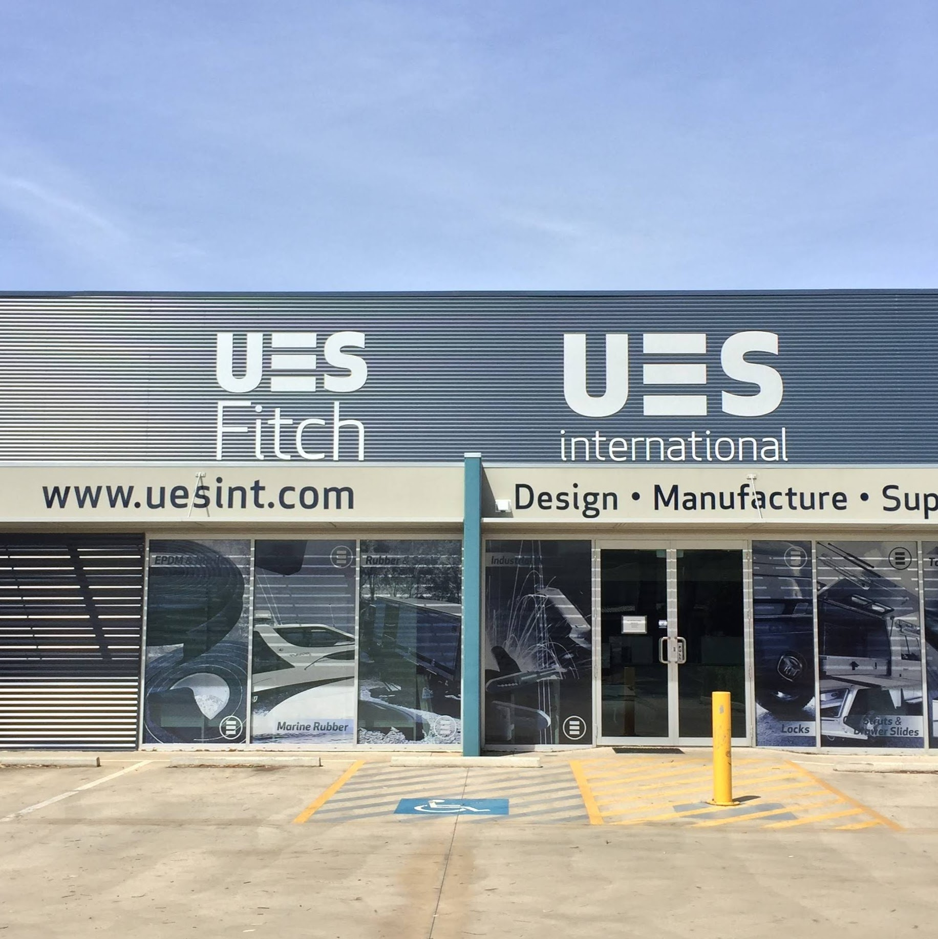 UES Fitch The Rubber Man | 2/513 Grand Junction Road, Wingfield, SA 5013 | +61 8 8346 5193