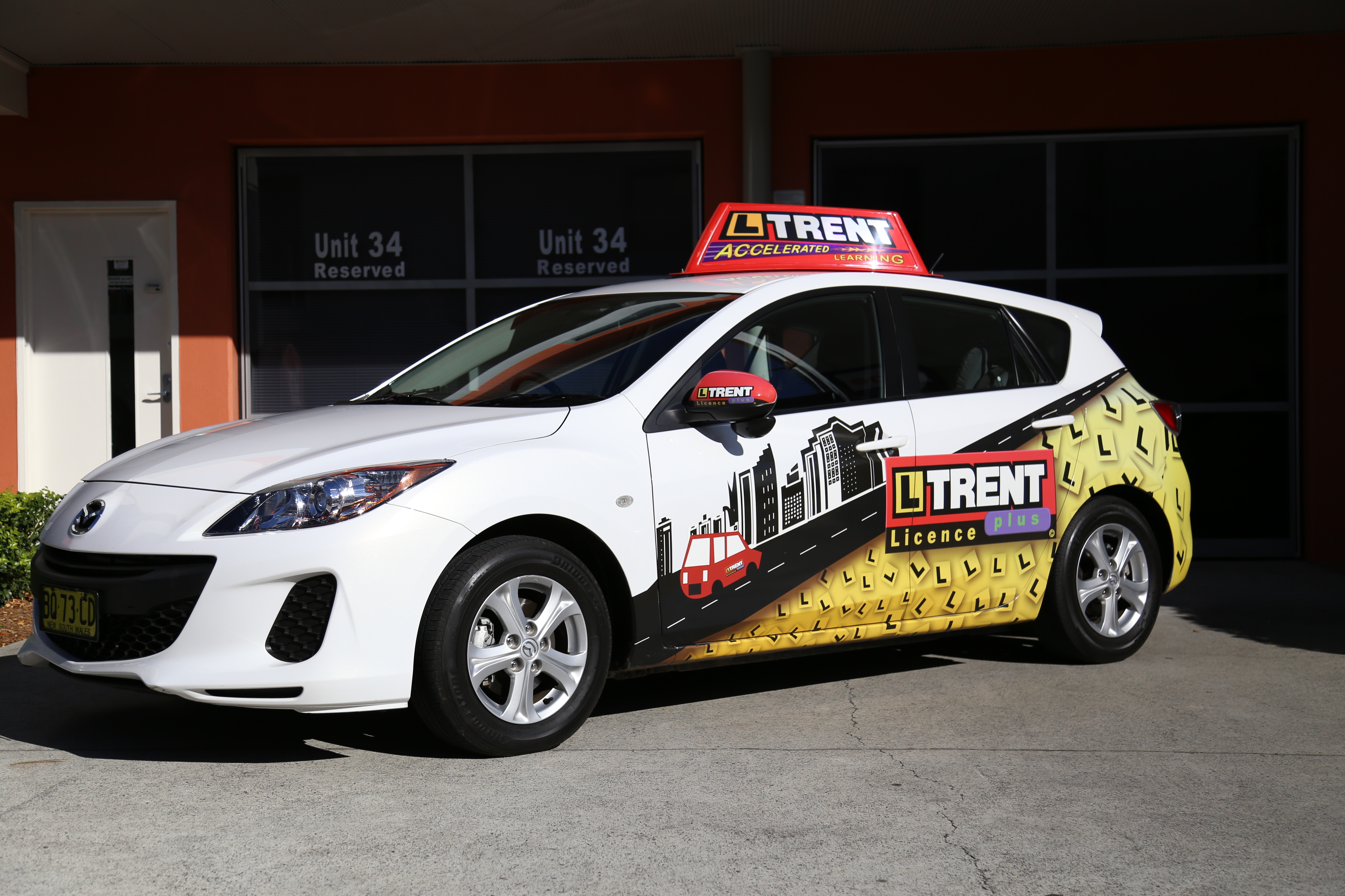LTrent Driving School Wollongong | Wollongong, New South Wales 2500 | +61 2 8748 4500