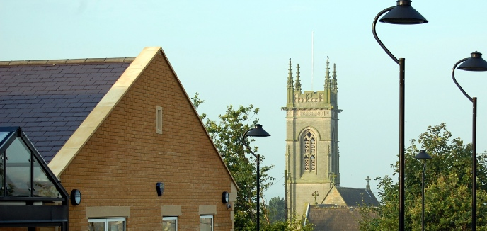 St. Cuthberts R.C (Aided) Primary School   Church Hill, Crook DL15 9DN   +44 1388 762889