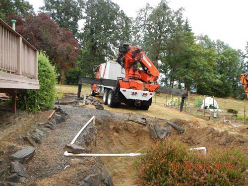 The Drain Doctors Rooter & Septic Service Co. LLC. | Colton, OR, 97017 | +1 (503) 630-7802