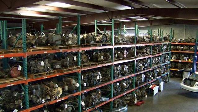 KHS Dismantling & Repair   Professional Auto Service - Auto Repair - Engine Service   3394 Sunrise Blvd, Rancho Cordova, CA, 95742   +1 (916) 858-2630