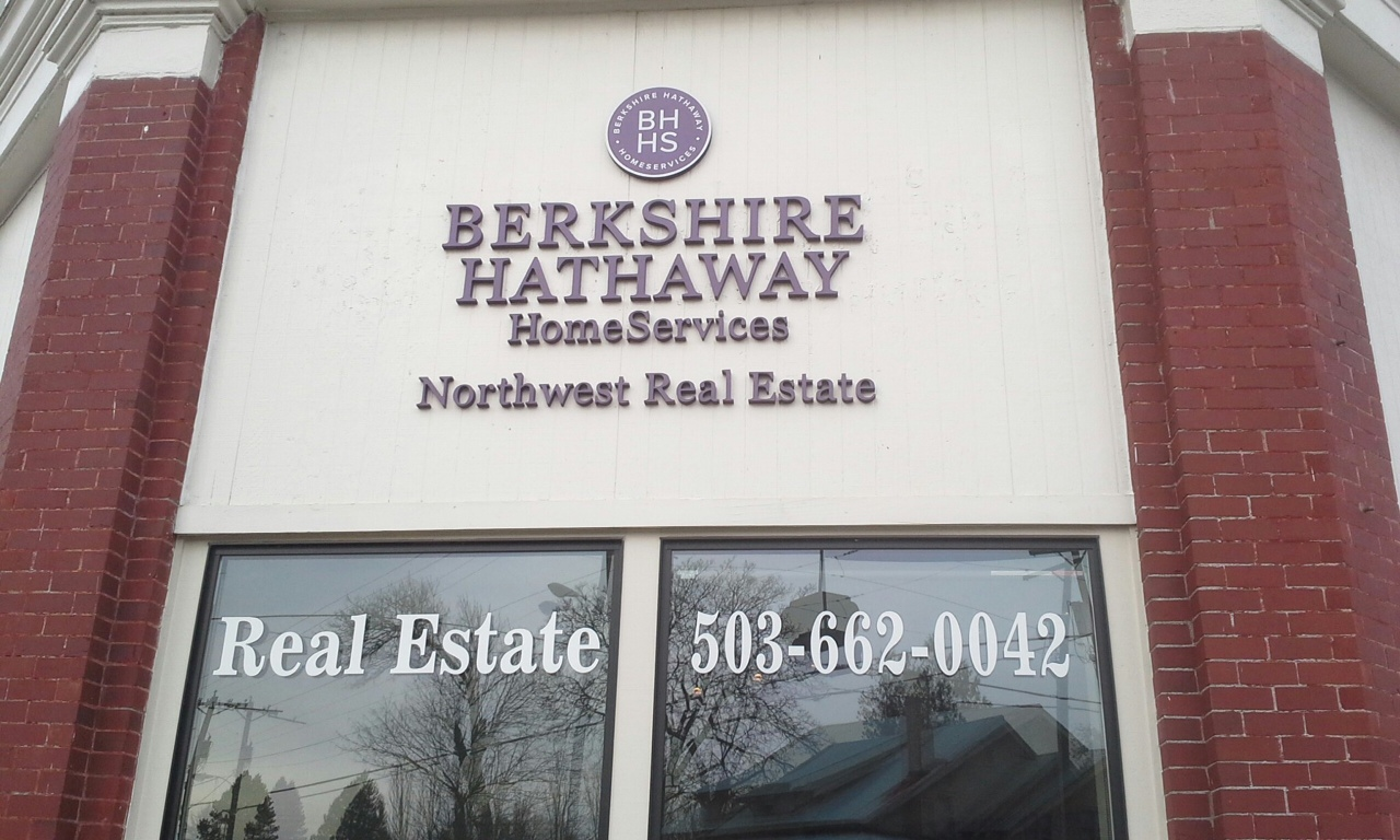 Berkshire Hathaway HomeServices Northwest Real Estate Yamhill Office | 120 N Maple St, Yamhill, OR, 97148 | +1 (503) 662-0042