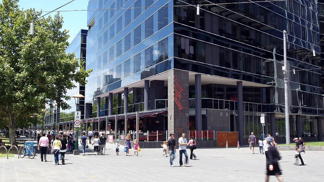 Servcorp - Southbank Riverside Quay | Level 2, Riverside Quay, 1 Southbank Boulevard, Southbank, Victoria 3006 | +61 3 9982 4500