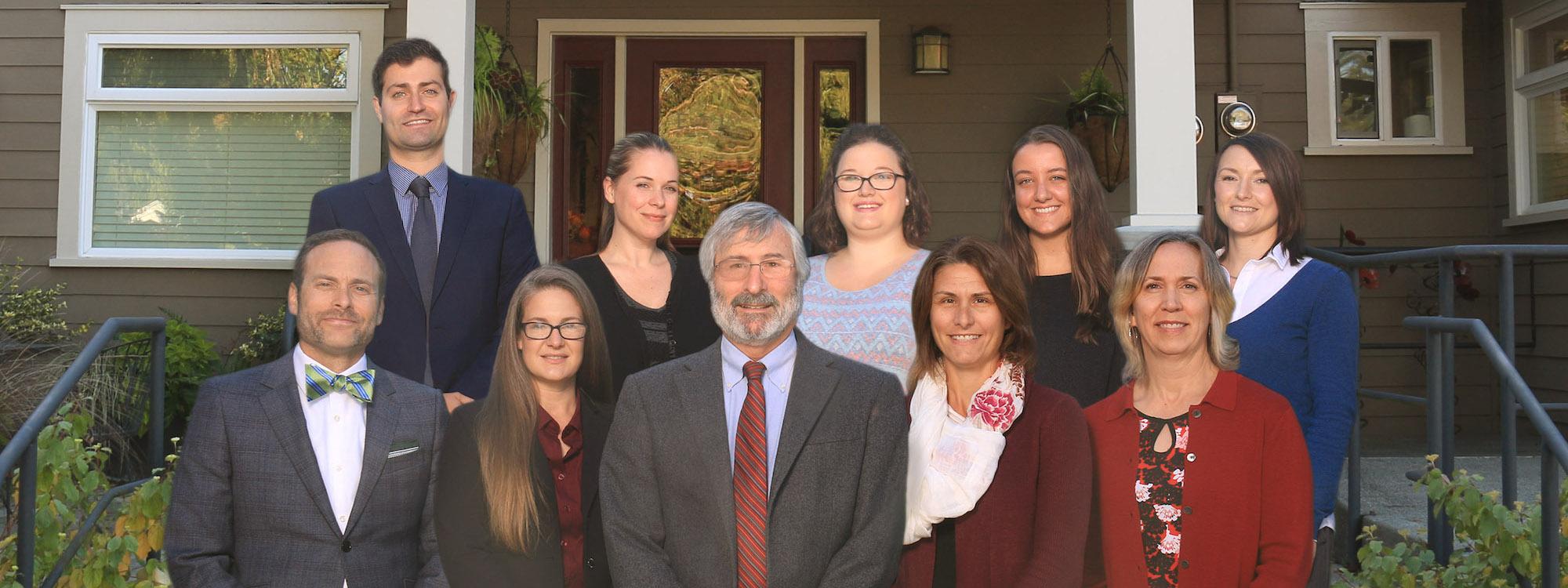 Elder Law Offices of Meyers, Neubeck & Hulford, P.S. | 1511 26th St, Everett, WA, 98201 | +1 (360) 647-8846