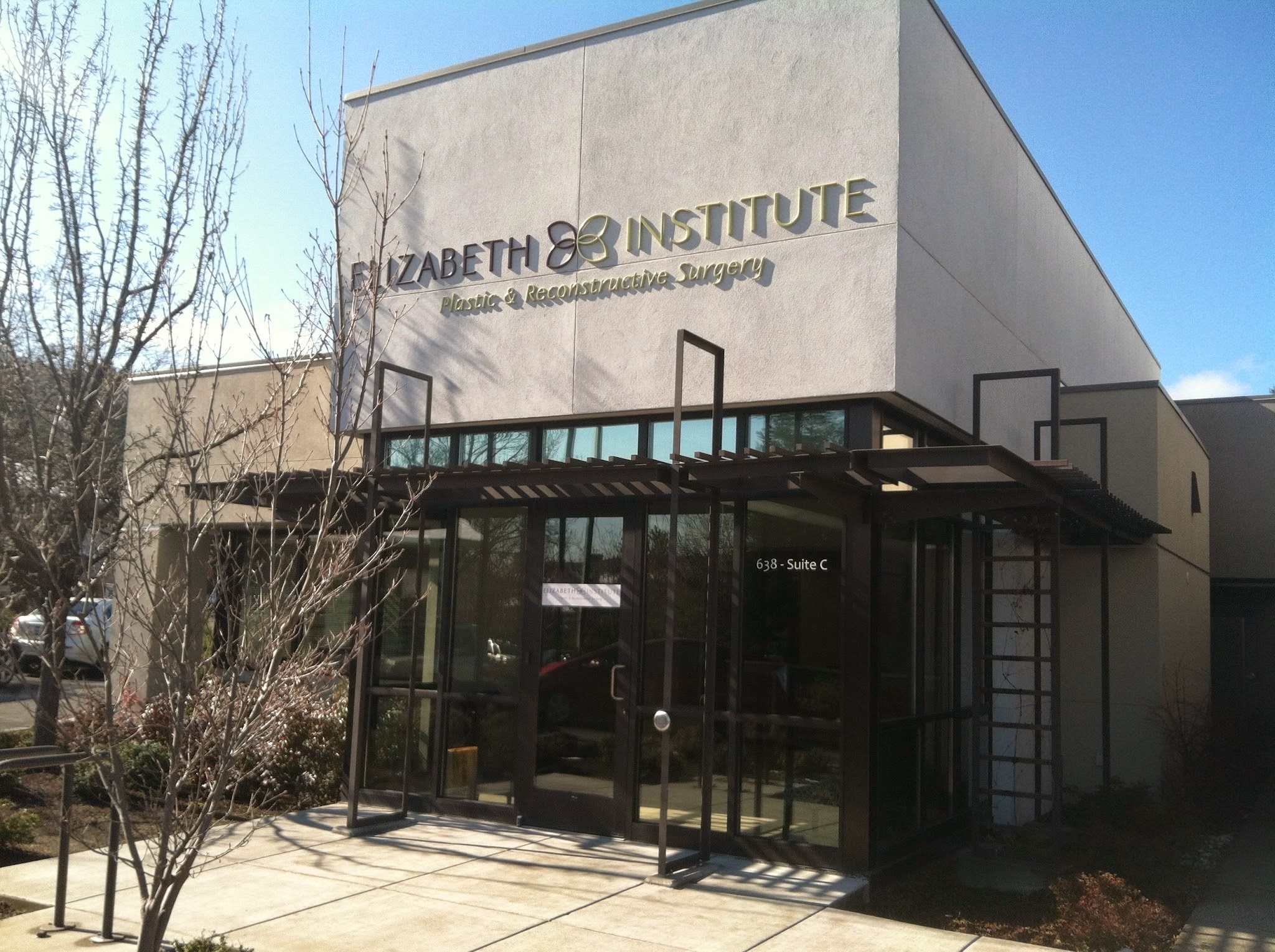 Elizabeth Institute, LLC - Plastic and Reconstructive Surgery | 638 N Main St Ste C, Ashland, OR, 97520 | +1 (541) 708-5433