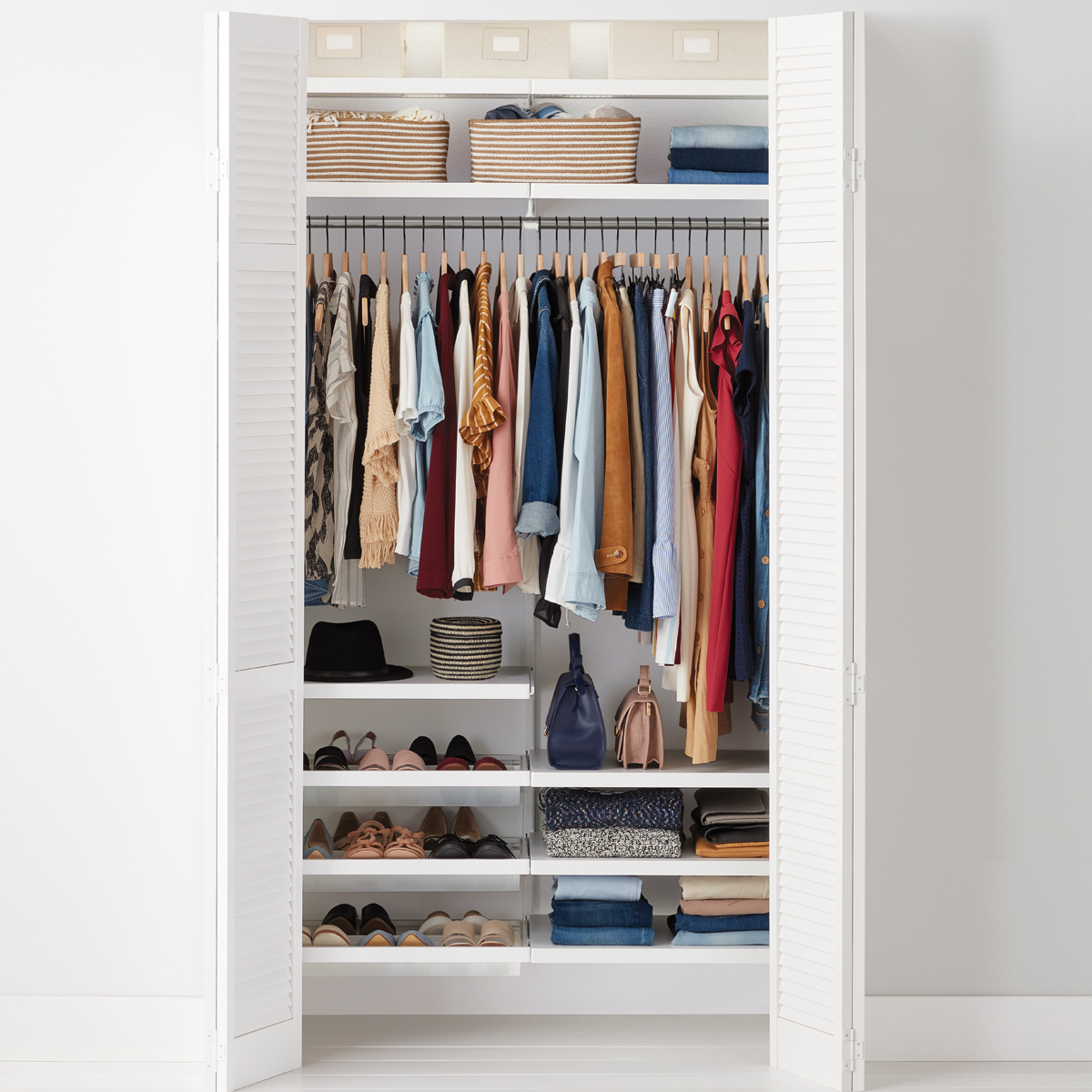 The Container Store Custom Closets - Portland / Tigard | 7417 SW Bridgeport Rd, Tigard, OR, 97224 | +1 (503) 620-5700