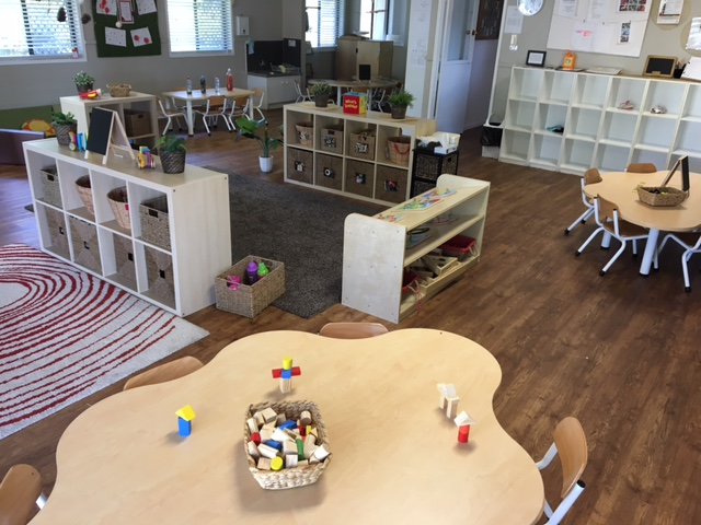 Little Scholars School Of Early Learning Ashmore | Sturt Street &, Windsor Place, Ashmore, Queensland 4214 | +61 7 5597 2605