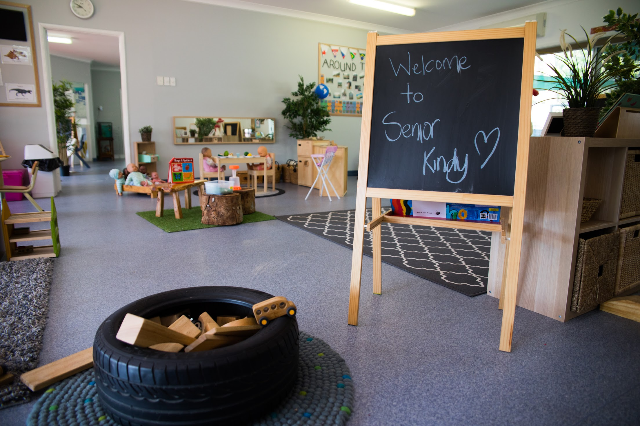 Little Scholars School Of Early Learning Nerang | 67/71 Crusader Way, Nerang, Queensland 4211 | +61 7 5596 0892