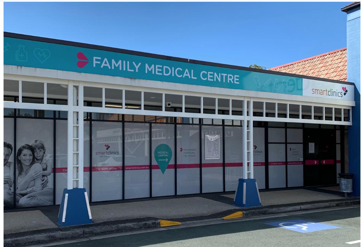 SmartClinics Arundel Parkwood Family Medical Centre | 41/232 Napper Road, Arundel, Queensland 4214 | +61 7 5574 5144