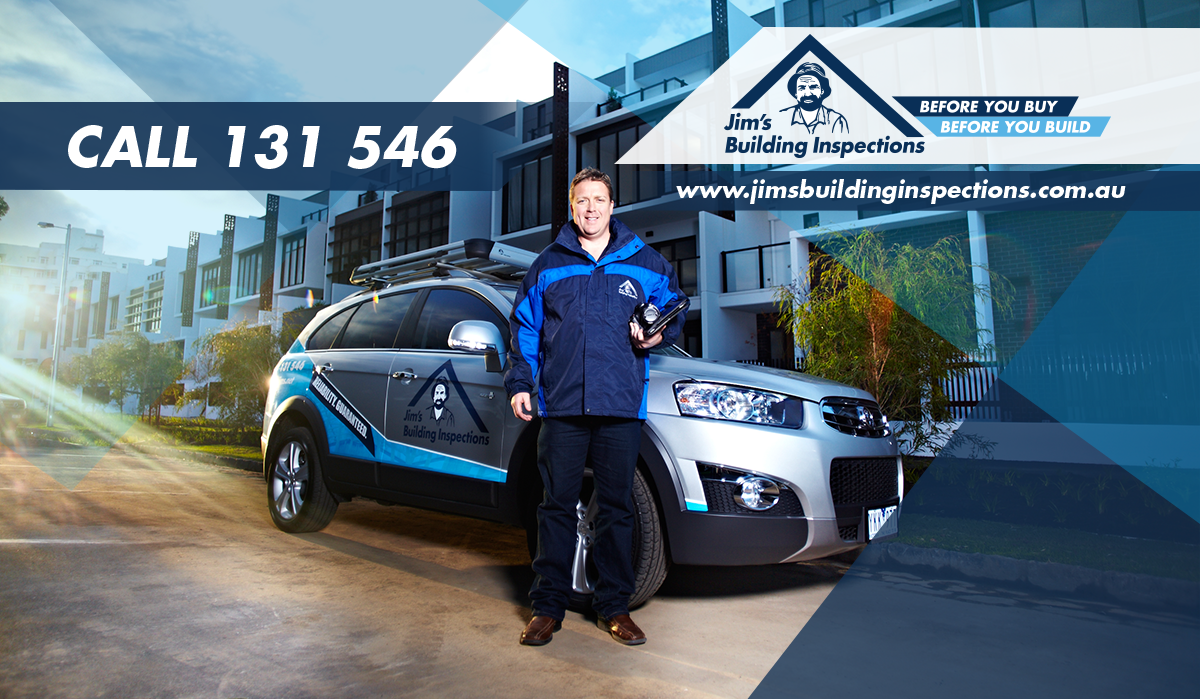 Jims Building Inspections Glen Waverley | Box Hill South, Victoria 3128 | 13 15 46