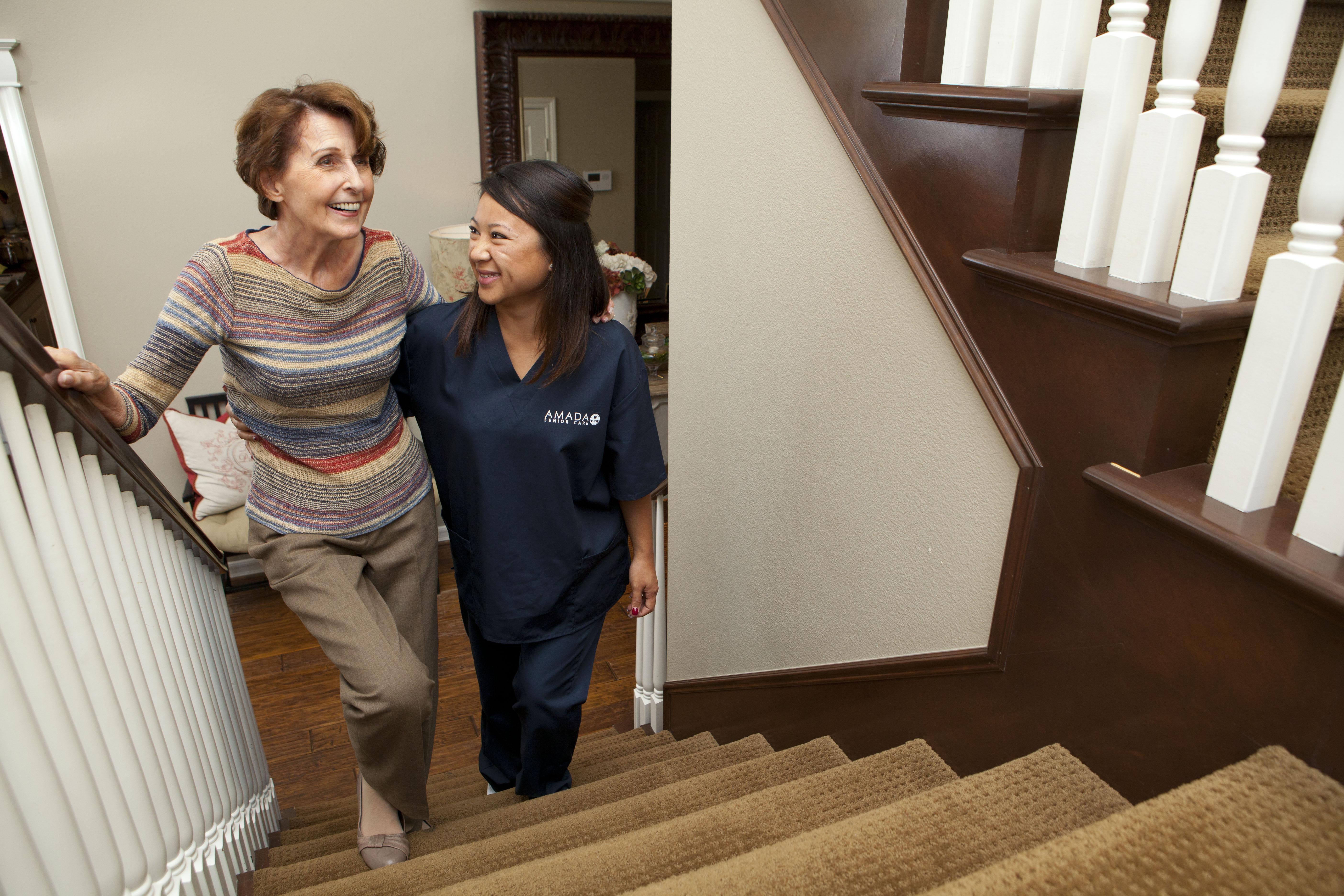 Amada Senior Care Central Minneapolis   11204 86th Ave N, Maple Grove, MN, 55369   +1 (612) 470-0105