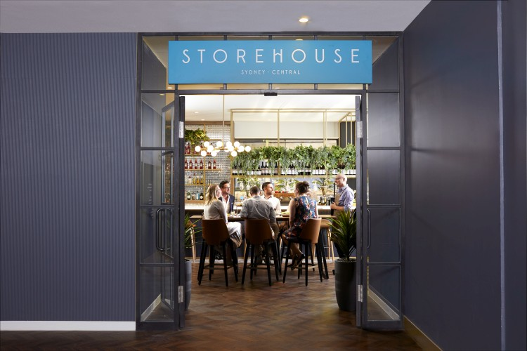 Storehouse Sydney Central Cafe And Bar | 111 Goulburn Street, Sydney, New South Wales 2000 | +61 2 8272 3300