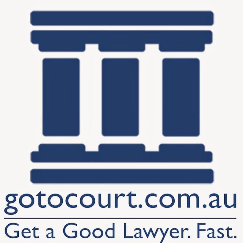 Go To Court Lawyers South Melbourne | 160 Napier Street, South Melbourne, VIC 3205 | +61 3 9037 3193