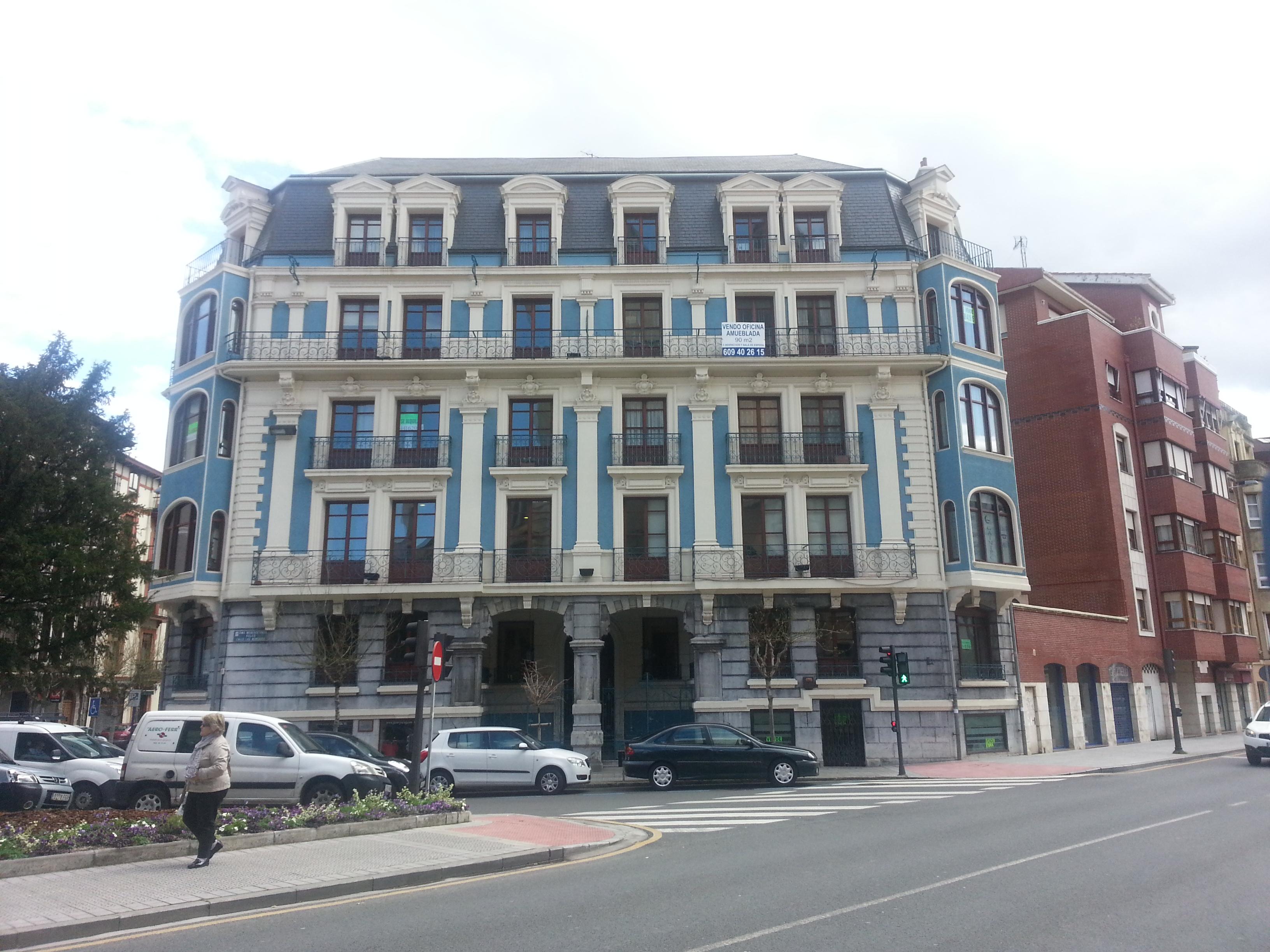 Martín & Herranz Asesores - Asesoría y Abogados en Las Arenas (Getxo) | CALLE LAS MERCEDES, 8 - AREETA 2 E, 48930 Getxo (Biscay) | +34 946 559 198