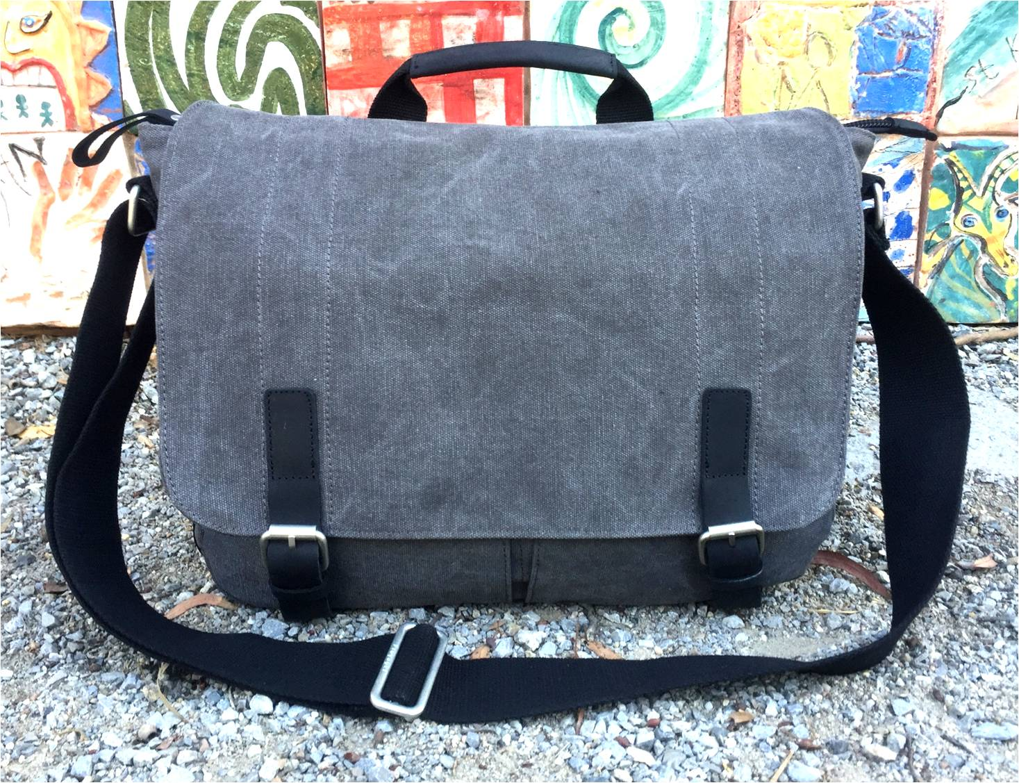 Proyager - Canvas Bags for Travel, Work And Leisure | St Kilda, Victoria 3182 | +61 488 294 999