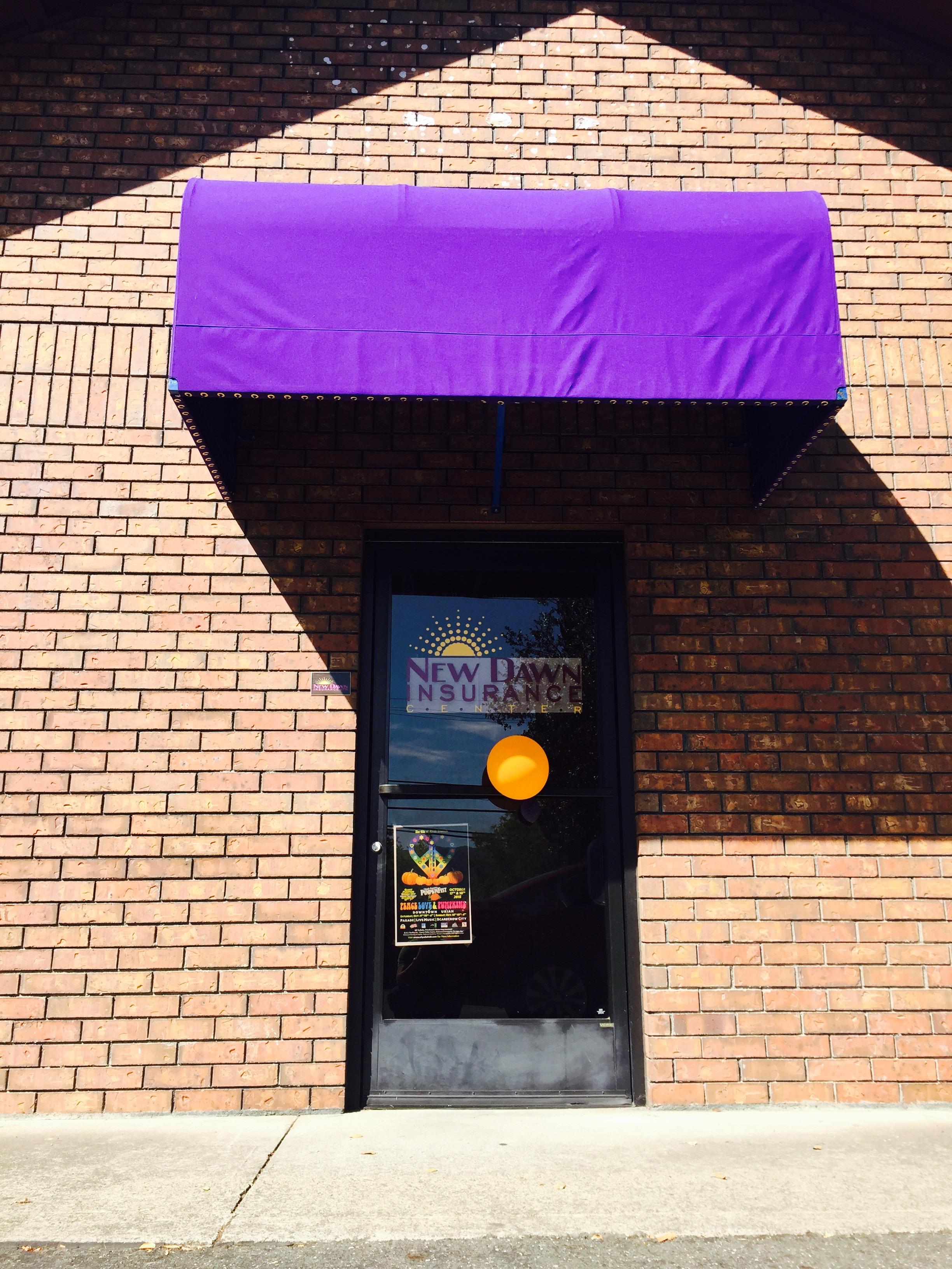 New Dawn Insurance Center | 1040 N State St Ste A, Ukiah, CA, 95482 | +1 (707) 456-4264