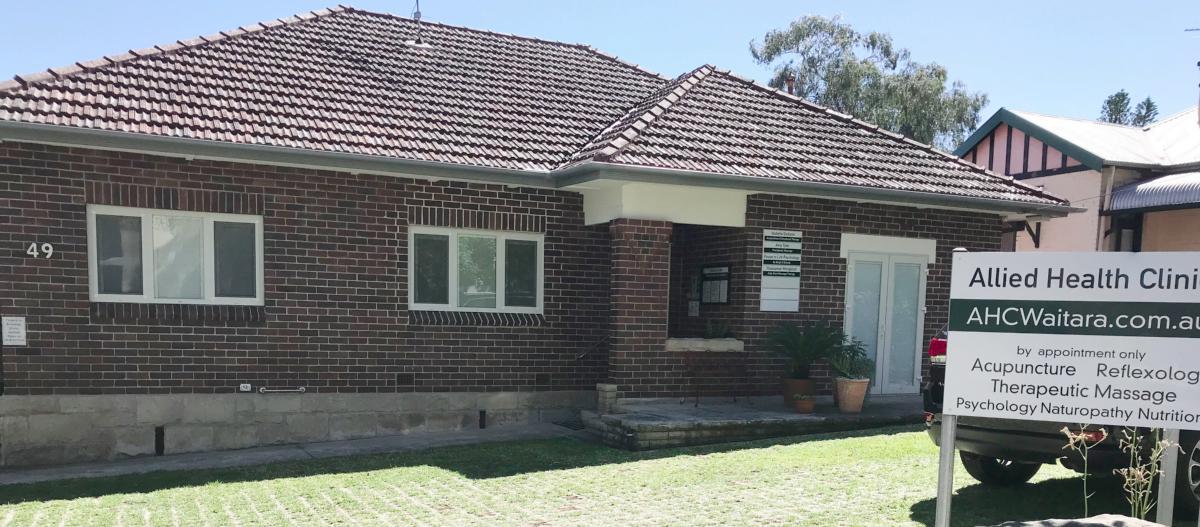 Allied Health Clinic Waitara And Hornsby | 49 Edgeworth David Avenue, Waitara, New South Wales 2077 | +61 438 623 818