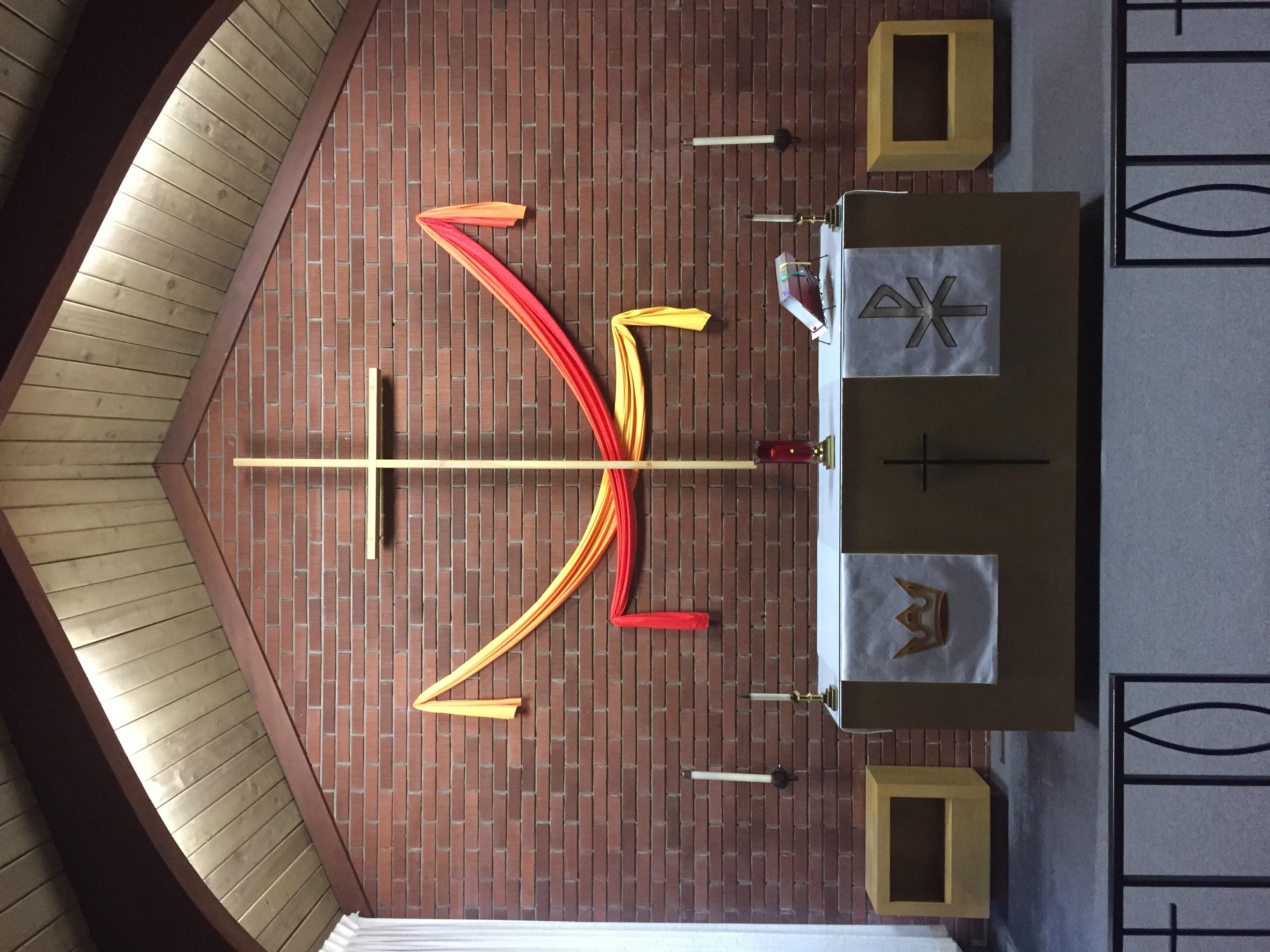 Shepherd of the Hills Lutheran Church ELCA, Concrete, WA | 46372 E Main St, Concrete, WA, 98237 | +1 (360) 853-3714