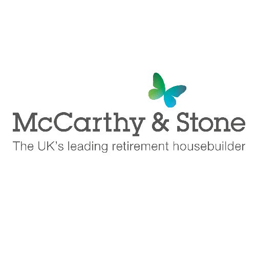 Willow Bank Court - Retirement Living - McCarthy & Stone | Station Road, East Boldon NE36 0ER | +44 800 310 0386