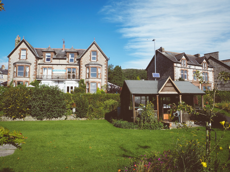 Thornleigh Christian Hotel & Conference Centre | 26 The Esplanade, Grange Over Sands LA11 7HH | +44 15395 32733