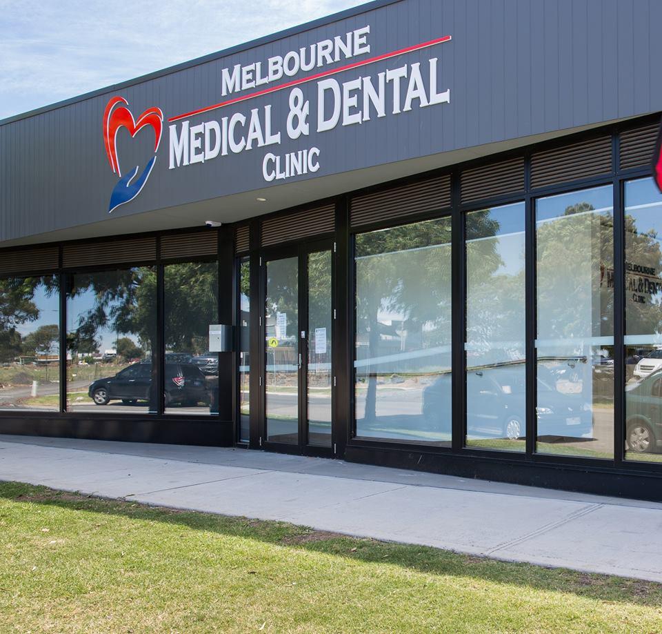 Melbourne Medical And Dental Clinic | Shop: 4, 30a Oleander Drive, MILLPARK, Victoria 3082 | +61 3 9436 8575