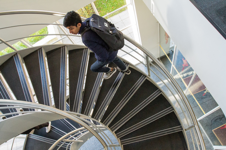 Lancaster University International Study Centre | George Fox Building, Bailrigg, Lancaster LA1 4YX | +44 1524 594623