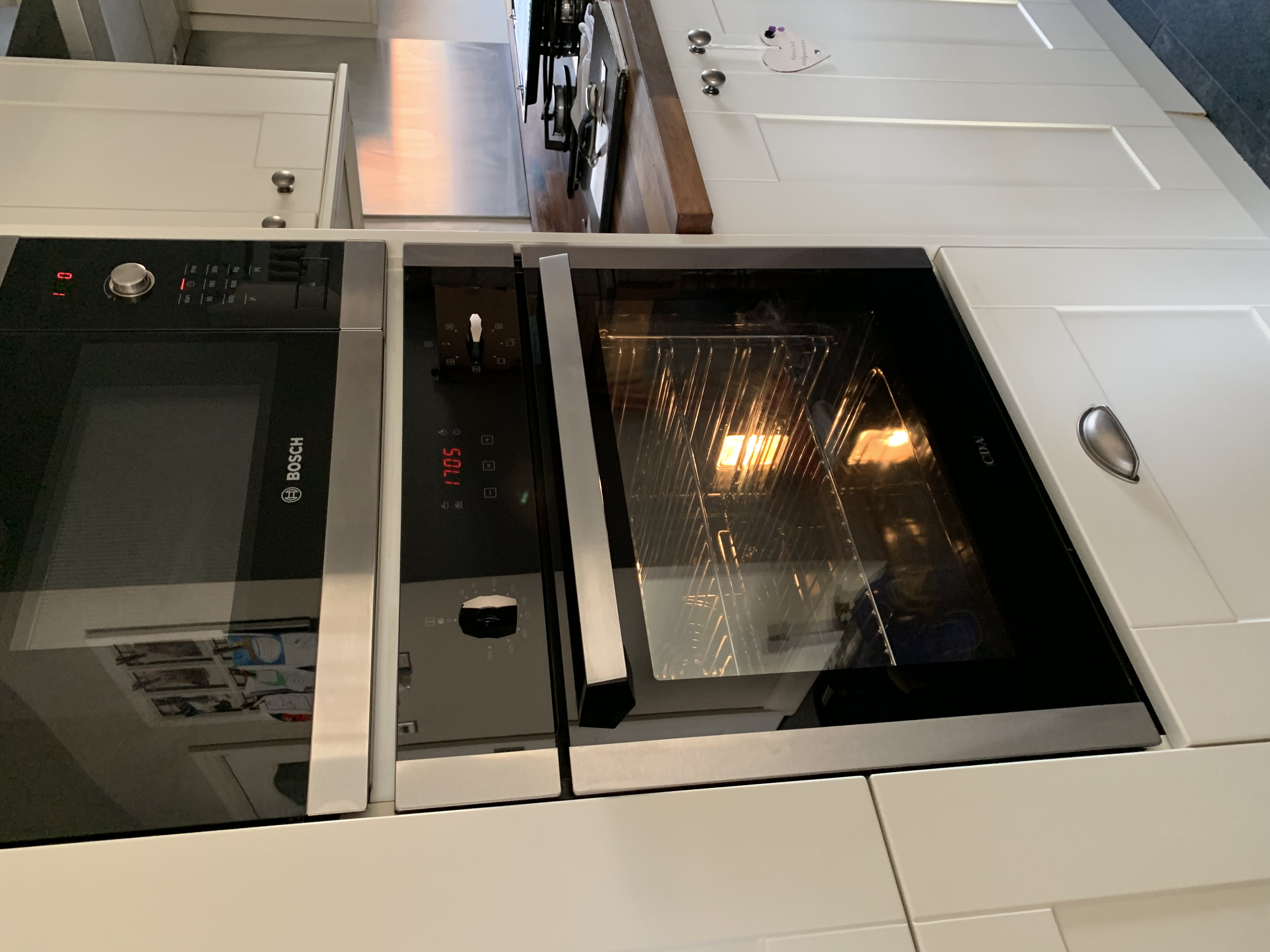 Clean - Professional Oven Cleaning Service | Liversedge WF15 8JE | +44 7594 685238