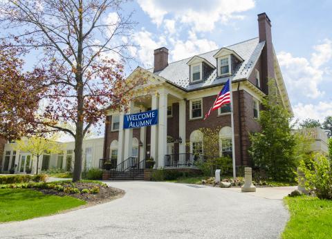 Alumni Association of Case Western Reserve University | 11310 Juniper Rd, Cleveland, OH, 44106 | +1 (216) 368-6280
