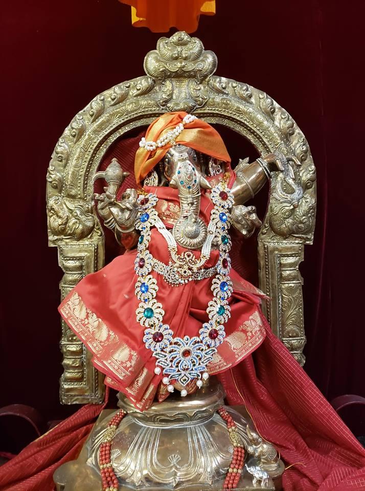 Kailassa in Seattle: Nithyanandeshwara Hindu Temple | 1770 NW Maple St, Issaquah, WA, 98027 | +1 (425) 749-7073