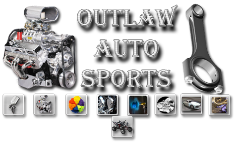 Outlaw Auto Sports | 607 Holland St, Great Bend, KS, 67530 | +1 (620) 603-6617