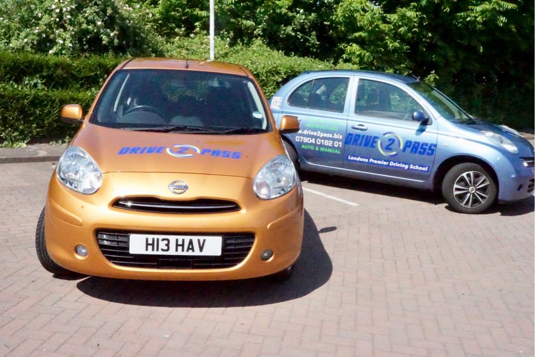 Drive2Pass School Of Motoring Wembley | 2 Lightley Close, Wembley HA0 4HP | +44 20 3371 7755