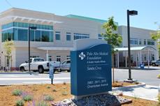 Obstetrics & Gynecology: 2907 Chanticleer Office: Palo Alto Medical Foundation | 2907 Chanticleer Ave, Santa Cruz, CA, 95065 | +1 (831) 477-2375