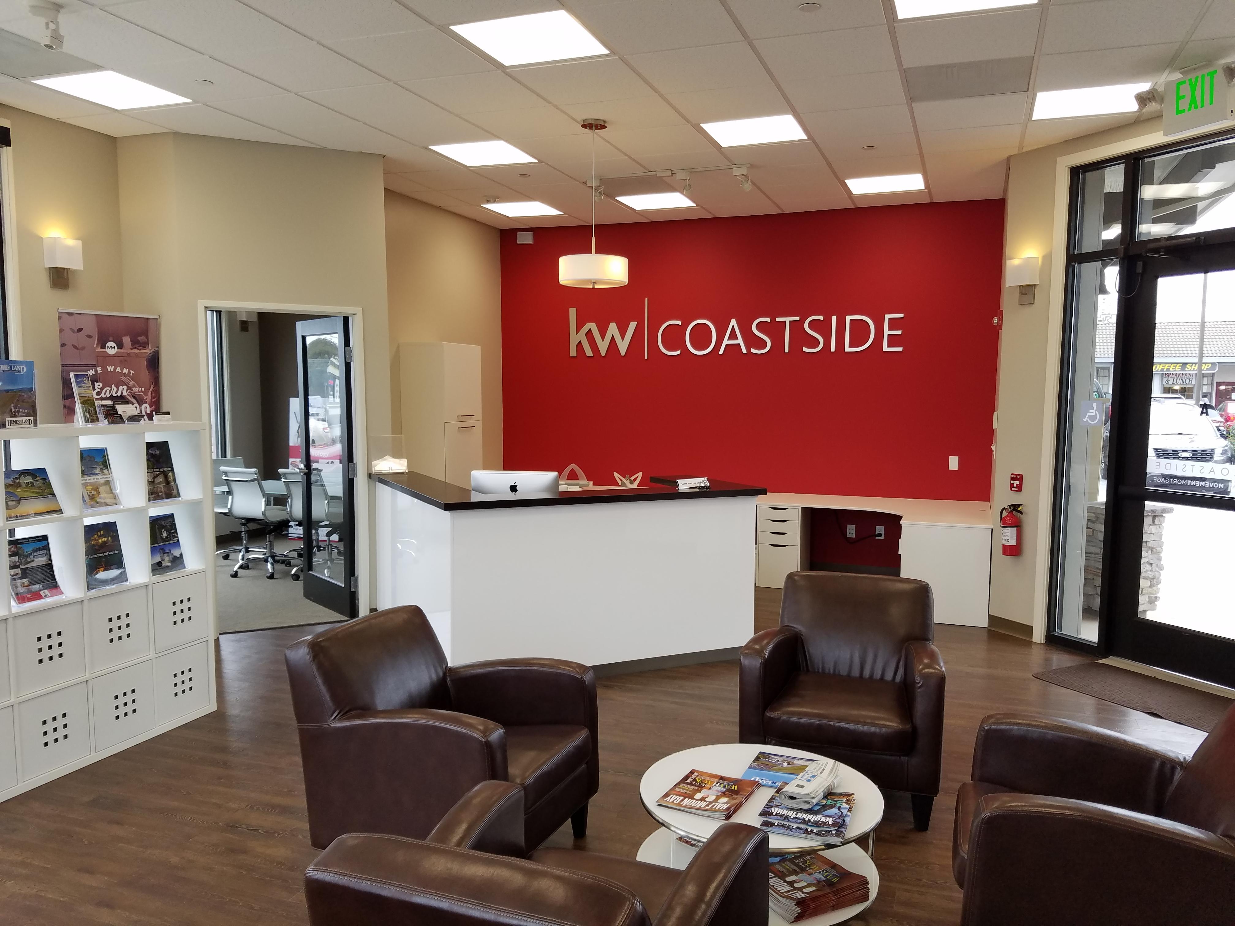 Keller Williams Coastside - Glen Mitchell Group | 200 San Mateo Rd, Half Moon Bay, CA, 94019 | +1 (650) 260-4536