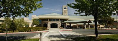 Comprehensive Cancer Clinic: Sutter Roseville Medical Center | 1 Medical Plaza Dr, Roseville, CA, 95661 | +1 (916) 781-5000
