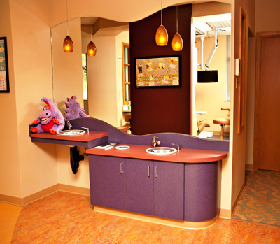 A Kids Place Dentistry For Children | 451 Duvall Ave NE Ste 140, Renton, WA, 98059 | +1 (425) 228-5437