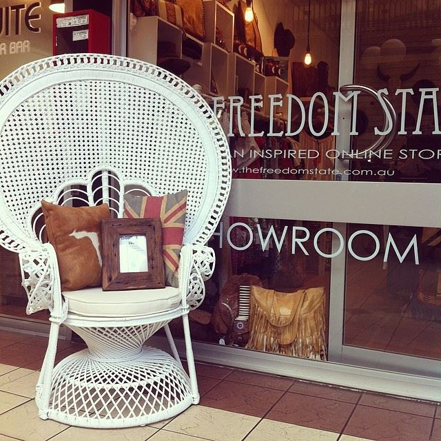 The Freedom State - Bohemian Inspired Lifestyle Store | U 4 64 GOODWIN Terrace, BURLEIGH HEADS, Queensland 4220 | +61 7 5535 4000