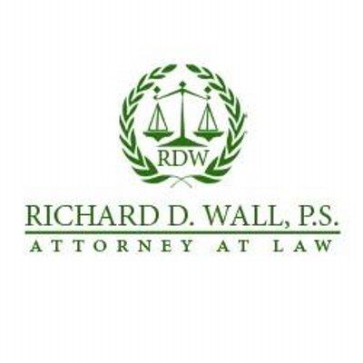 Richard D Wall, P.S. Attorney At Law | 1604 W Dean Ave, Spokane, WA, 99201 | +1 (509) 747-5646